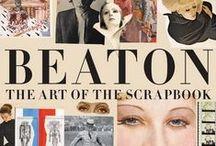Cecil Beaton's Scrapbook / by Granny Pat