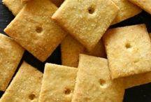 Paleo - Snacks