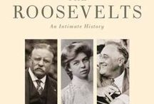 Roosevelt's Legacy / by Granny Pat