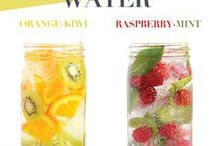 Detoxing and Cleansing / detox, cleanse, clean eating, weight loss, detox water, cleanse your body, detox your gut, clean your gut, quit sugar, sugar detox, 21 day sugar detox