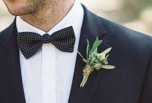 Ties, Suits, Formal.