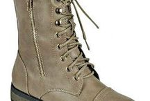 Fall Winter Boots