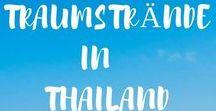Thailand's most Beautiful Beaches