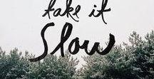 \\ Slowlife // / Slowlife, lifestyle, bio, décroissance, économie sociale et solidaire