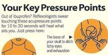 Accupressure / Board focused on sharing pins on acupressure. To join the board email me at admin@focusfied.com