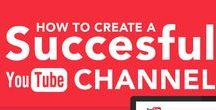 Youtube Marketing / all about Youtube and marketing on it. Also about video marketing. To join the board email me at admin@focusfied.com