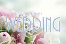 Summer Wedding / Some are lovin...