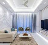 Modern Classic Apartment / A condominium's interior design showcase of a classic affair with a modern touch.