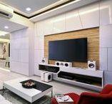 A Contemporary Condominium