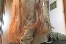 Capelli rossi