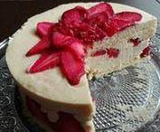 Mes recettes dessert (disponible sur le blog) / Envie de choux à la crème ? éclairs ? religieuses ? cookies ? fraisier ? flan ?  Venez faire un tour par ici pour découvrir les recettes de dessert que je propose sur mon blog.