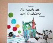 Mes lectures enfants ( disponible sur le blog) / Vous êtes à la recherche de lectures pour vos enfants? Venez voir ma sélection d'album illustré pour les tout petits.