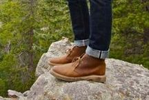 Chukka Boots / Chukkas  have become a timeless staple in men's fashion due to their versatility. Chukkas are multi-purpose in look, yet rugged enough to last a long time.