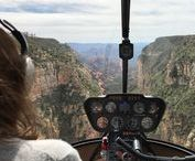 Helicopter Tour Adventures