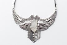 Jewelry / by ThirdNameJane