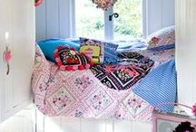 Dorm Ideas / by Jessica Mitchell