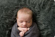 photography | newborn / newborn photography inspiration  / by Melissa K