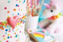 celebrations. / birthday, party ideas, favors, decorations, crafts, inspiration, projects, diy