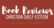 Christian Shelf-Esteem / A very bookish board containing pins of books I have read and my favorite quotes from those books.  #books #reading #ilovebooks #bibliophile #ChristianFiction #Christian #biblical #nonfiction #fiction #favorite #authors #reviews #bookclub #library #parenting #quotes #recommendations #historicalfiction #bookstagram