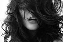 Hair envy / by Cailin Leahy