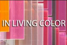 In Living Color / Colorful inspiration / by YUMI KIM
