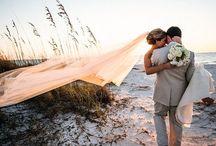 Pinterest wedding  / by Brittany Mech
