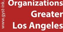 Arts Organizations: Greater Los Angeles / Artist Run Organizations in the greater Los Angeles area. If your organization is not listed here, contact me and I will add it. Please send the URL of your website that includes a large image.