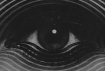 Eyes / by ThirdNameJane