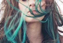 Hair / by ThirdNameJane