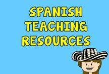 Spanish Teaching Resources / FLES