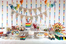ideas | holidays + parties / ideas and inspiration