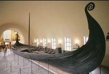 History/Geo  Vikings. / by Yvonne Rose