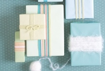 crafty | gifts / gift ideas and inspiration