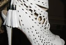 Just shoes / by Danielle Azar