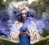 Photography in Dreamland / Photoshopped fantasy photos