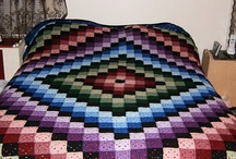 Crochet / by Tracey Herman
