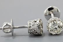 precious jewels / by Laurel Jackson