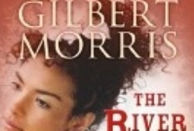 Book Giveaways (Gilbert Morris) / Giveaway contests for books by best-selling historical fiction author, Gilbert Morris.