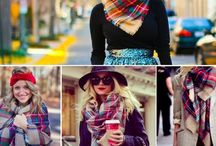 Style From Head To Toe / by Allison Brave