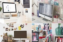 Home office / spare room ideas