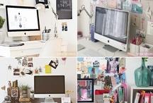 Home office / spare room ideas