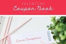 { Valentines Day } / #valentine #valentinesday #love #gift #idea