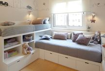 dwell | little boy / bedroom inspiration for your little man / by Melissa K