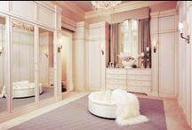 Closets Galore » / dream closets.