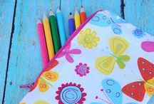 Sewing and Crafting Ideas