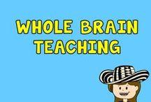 Whole Brain Teaching / Whole Brain Teaching in Action