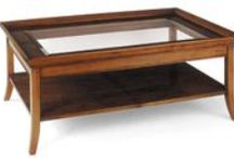 Coffee Tables / Coffee tables / by Gemma Mairs