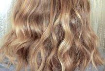 Bronde / That perfect hair nirvana where brunette meets blonde
