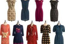 ModCloth Dresses