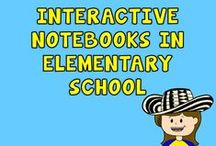 Interactive Student Notebooks for Spanish Class / Neat ideas to use ISN in your Spanish class,